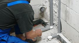 impianto idraulico
