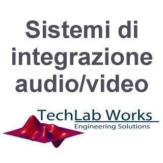 Tech Lab Works