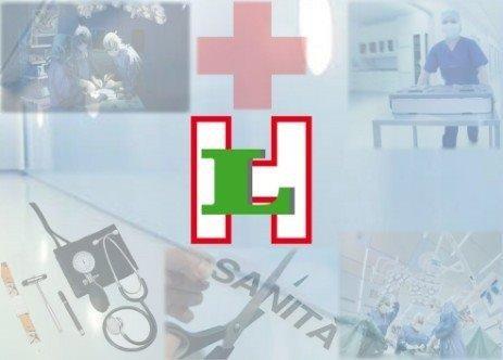Attrezzature ospedaliere