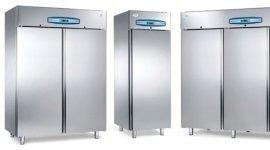 fornitura frigoriferi, celle frigorifere, frigoriferi uso industriale
