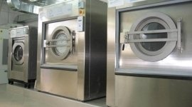 lavatrici, fornitura lavatrici industriali, assistenza lavatrici industriali