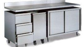 congelatori industriali, vendita congelatori, fornitura congelatori