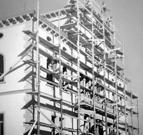 storia Giorgio Rigo Costruzioni