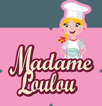 logo Madame Loulou