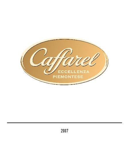 logo Caffarel