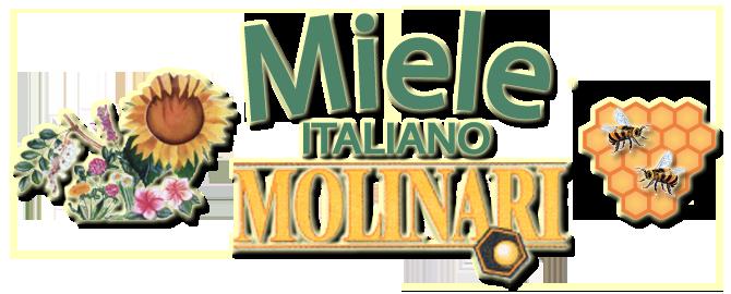 logo Miele Italiano Molinari