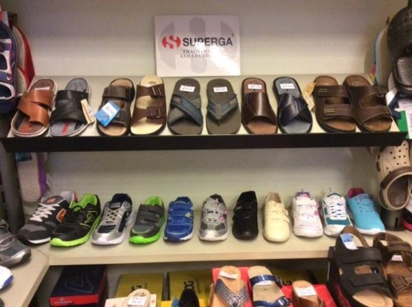 Calzature sportive uomo, sandali uomo, Calzature Fiorini, Siena