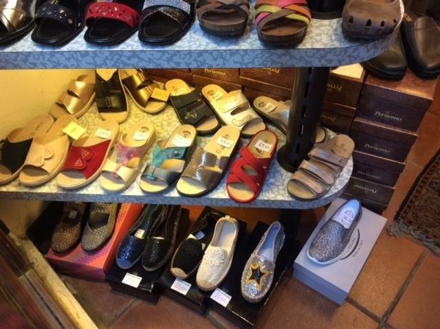 Sandali donna, Calzature Fiorini a Siena