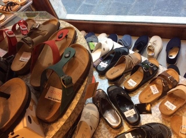 Calzature uomo donna, Siena, Calzature Fiorini
