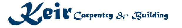 Keir Carpentry and Building logo