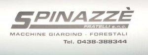 FRATELLI SPINAZZE' - STIHL, VIKING