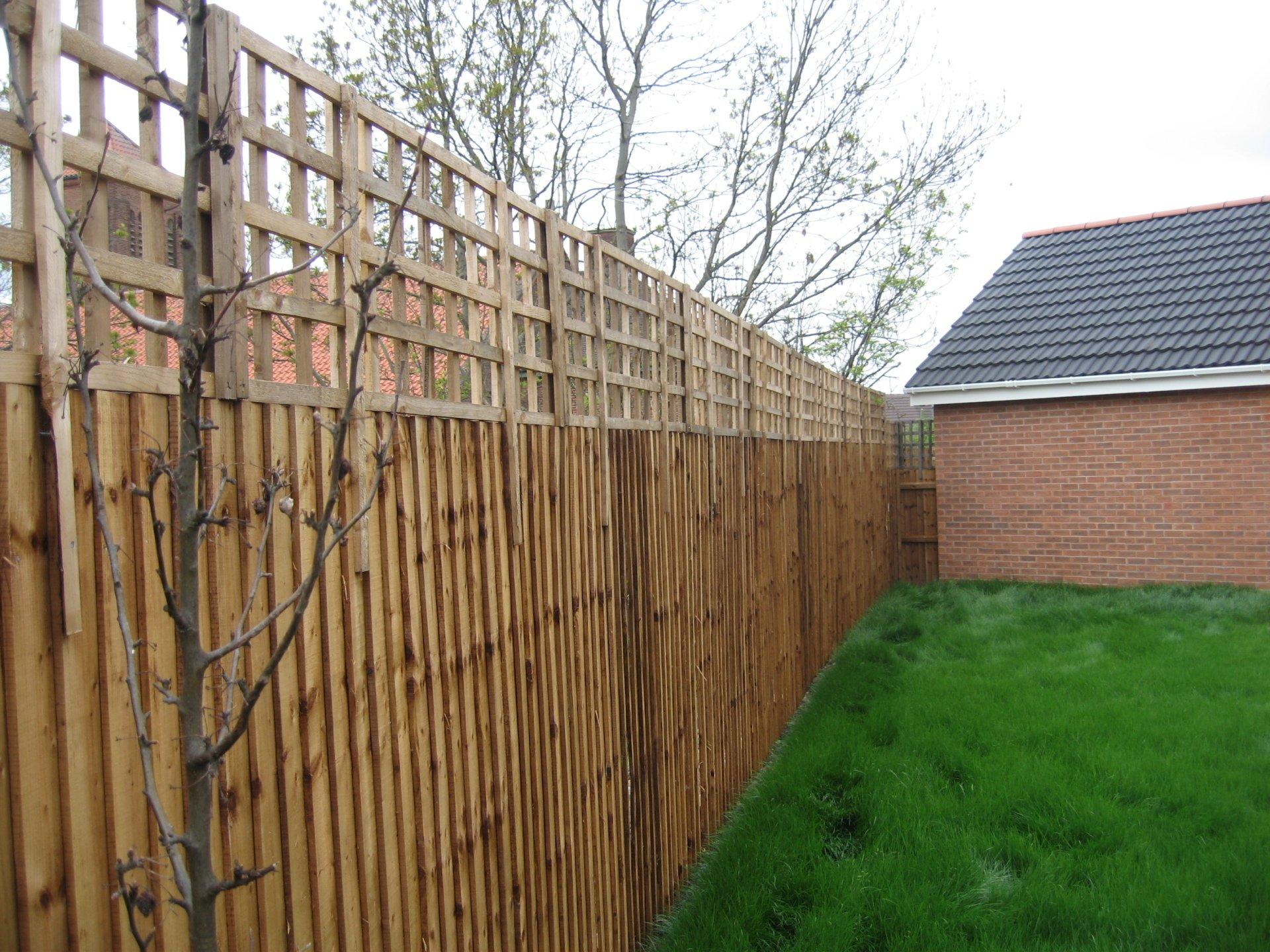Hodges Amp Lawrence Ltd Fencing Supplier Birmingham