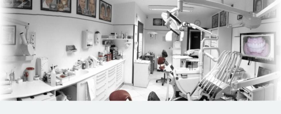 Studio dentistico, estetica dentale