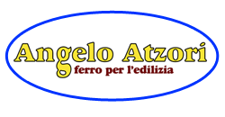 logo ANGELO ATZORI - FERRO PER EDILIZIA