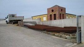 materiali cantieri edili