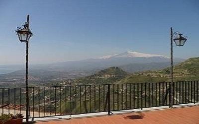 Hotel vicino Taormina