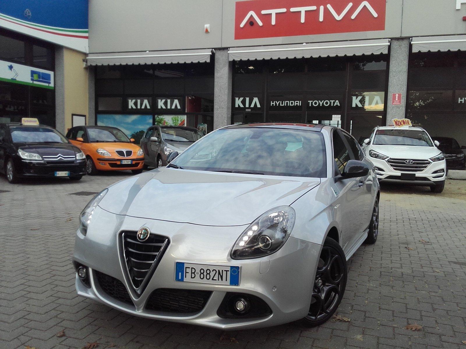 Lancia Ypsilon 1.3 MJT 5P. Silver grigia