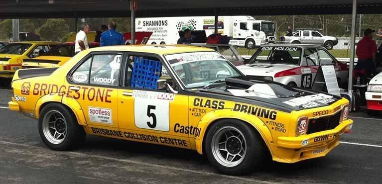 yellow-racing-car