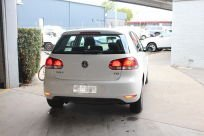 white-volkswagen-after-auto-repairs