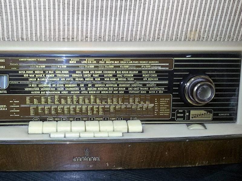 Radio e tv