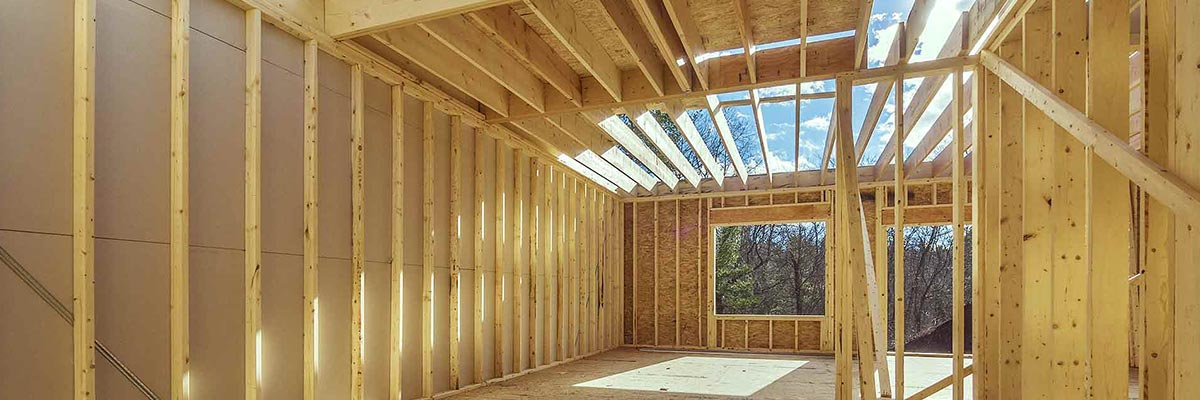 House Frames | Newcastle | Newcastle Frame and Truss | Newcastle ...
