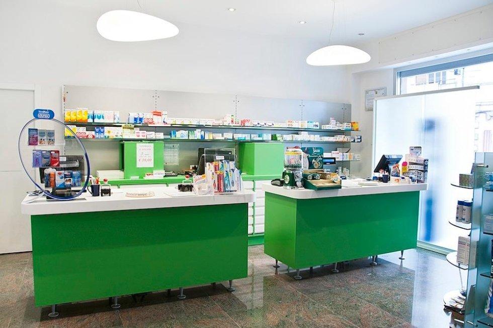 farmacia matteotti