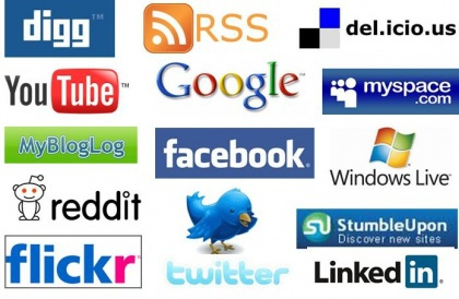 Types of Social Media for Businesses