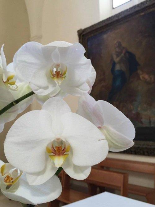 fiori decorative per il matrimonio