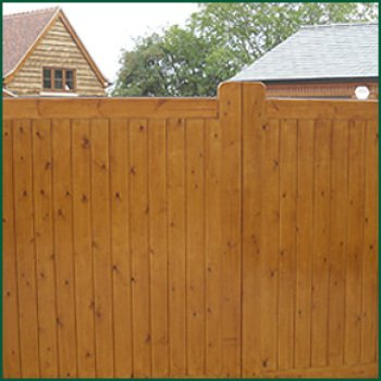 Fencing Manufacturers In Reading Timber Tec Fencing Ltd