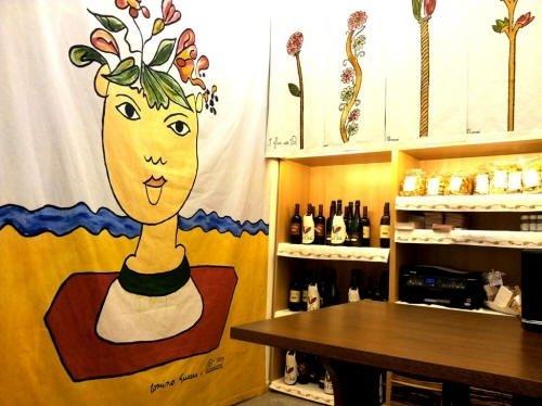 Le Gamberi Foods - Roma
