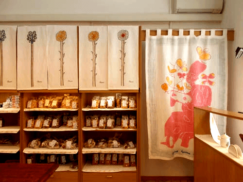 Le Gamberi Foods - Bologna