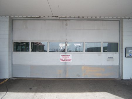 Commercial Garage Doors, Milwaukee, Waukesha, Jefferson, West Bend, WI