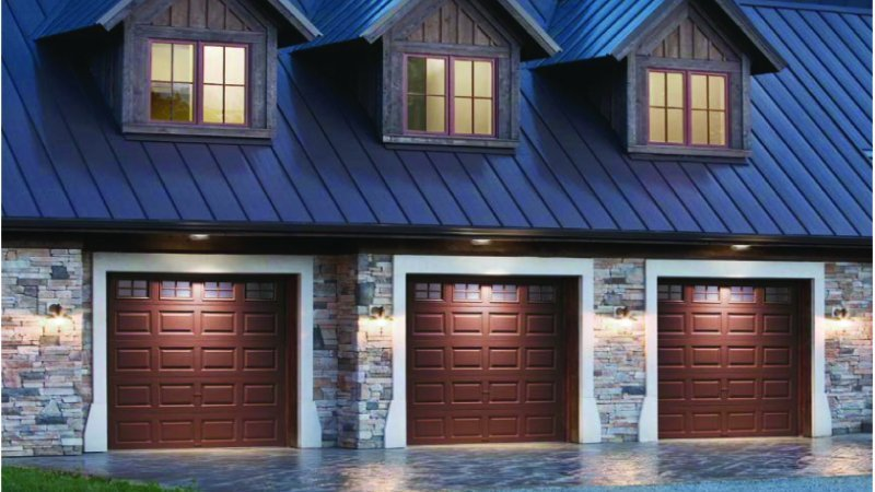Garage Door Repair - Milwaukee, Waukesha, West Bend, Jefferson, WI