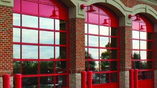 Commercial Garage Doors - Milwaukee, Waukesha, West Bend, Jefferson, WI