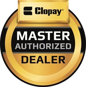 Consolidated Doors - Master Authorized Clopay Dealer
