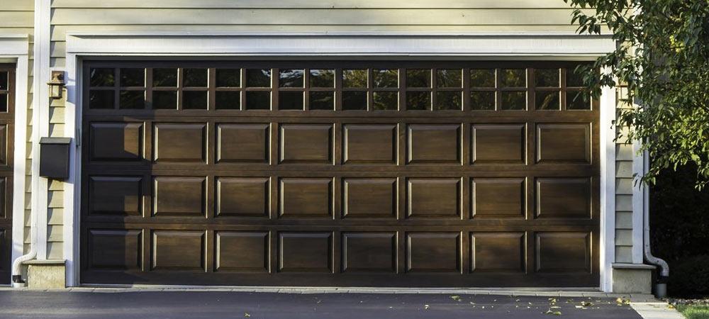 Garage Door Repair Amp Service Garage Door Opener Repair