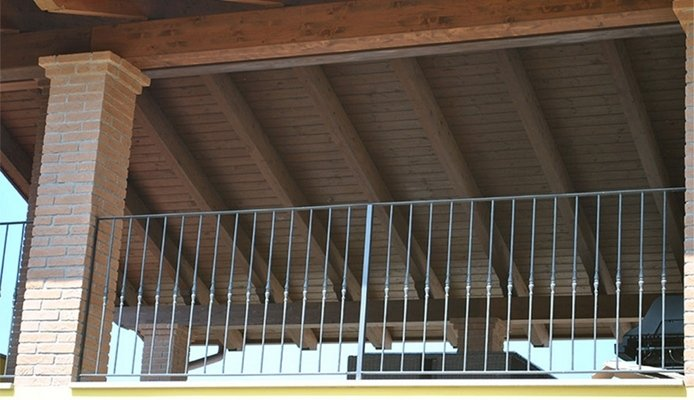 balconata