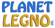 PLANET LEGNO-LOGO