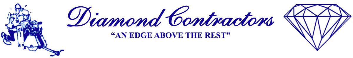 diamond contractors australia pty ltd logo
