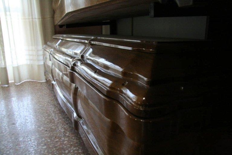 cassa per funerali