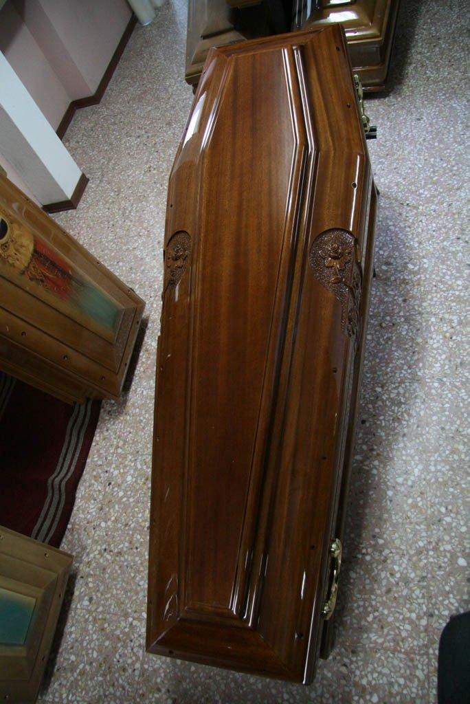 cofano pe ronoranze funebri