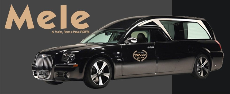servizi con auto funebri