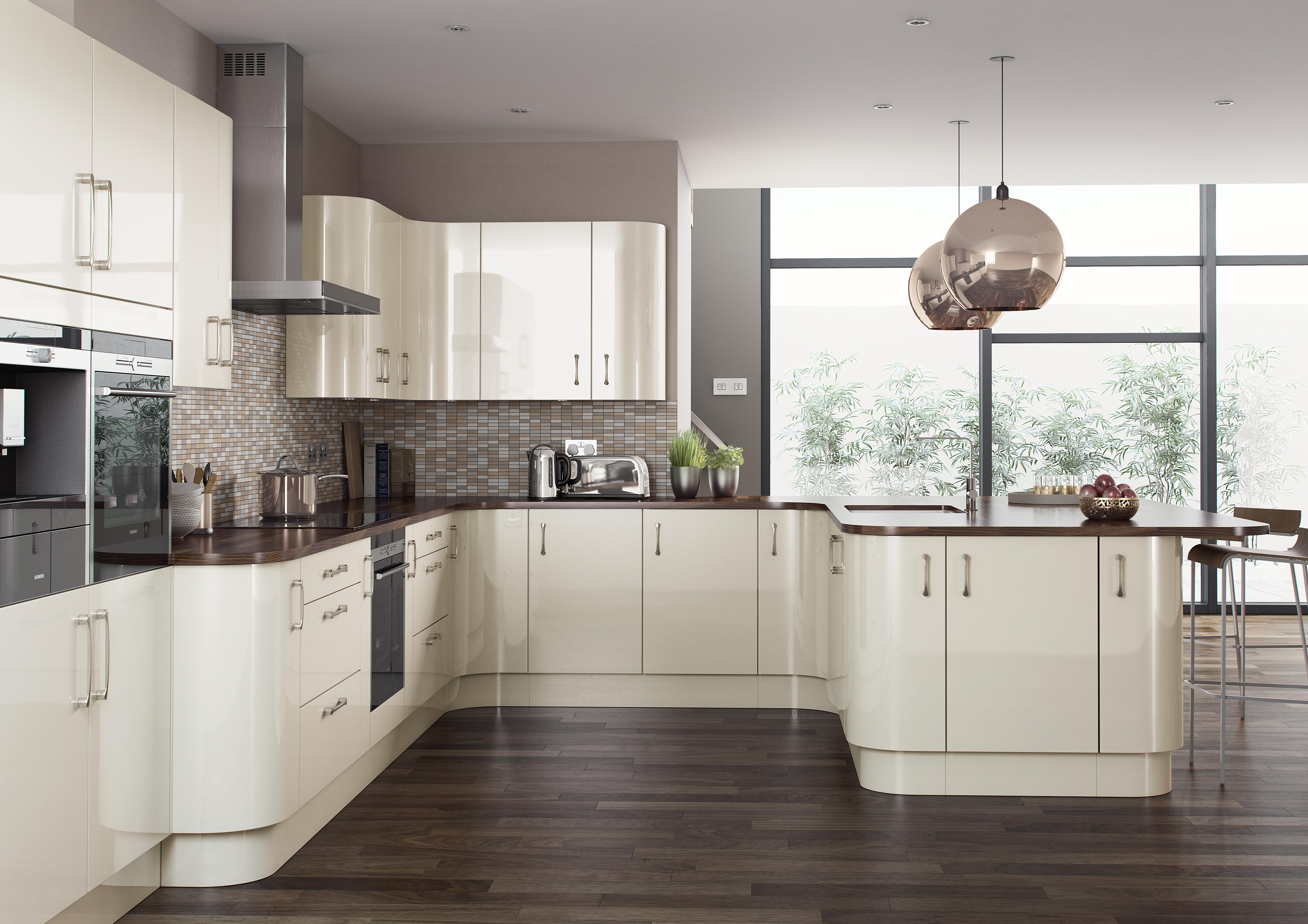 Kitchen Fitting Experts In Birmingham