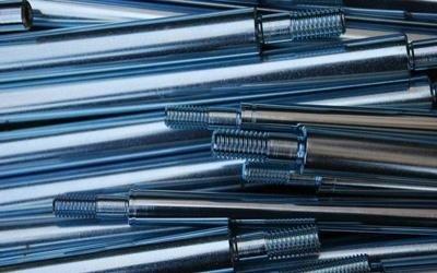 Meccanica di precisione per metalli