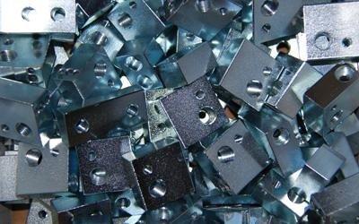 Lavorazioni di meccanica di precisione per metalli a Lecco