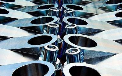 Meccanica di precisione per metalli in provincia Lecco