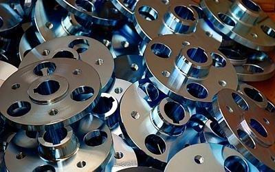 Meccanica di precisione per metalli a Lecco