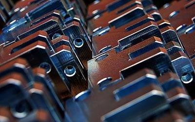 Meccanica di precisione per metalli provincia Lecco