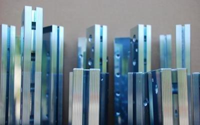 Lavorazioni di meccanica precisione metalli Lecco