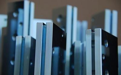 Lavorazioni di meccanica di precisione per metalli